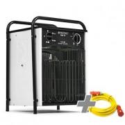 Elektrikli Isitici TDS 75 + Profesyonel Uzatma Kablosu 20 m / 400 V / 6 mm²