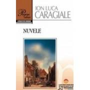Nuvele Ed.2012 - Ion Luca Caragiale