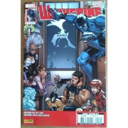 Wolverine N° 15 ( Septembre 2014 ) : Secondes Chances ( Wolverine And The X-Men + Wolverine : Japan's Most Wanted )