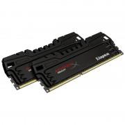 Memorie Kingston HyperX Beast 8GB DDR3 2400MHz CL11 Dual Channel Kit