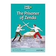 Family and Friends 6 - The Prisoner of Zenda