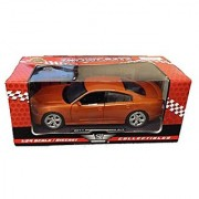 Collectibles - Dodge Charger Hard Top (2011 1/24 Scale)