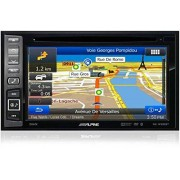 Alpine INE-W990BT Navegador GPS