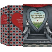 Alice's Adventures in Wonderland and Other Tales by Lewis Carroll