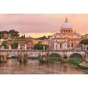 Fototapet Roma - Basilica Sf. Petru