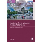 Aesthetic Constructions of Korean Nationalism by Hong Kal