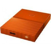 "HDD Ext. WD My Passport 2,5"" 3.0 3TB Ora"