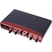 Behringer - FCA610 FirePower Audio/Midi Interface