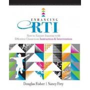 Enhancing RTI by Douglas Fisher