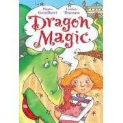 Dragon Magic by Pippa Goodhart