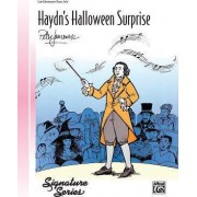 Haydn's Halloween Surprise by Peter Jancewicz