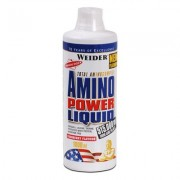 Weider Amino Power Liquid Cranberry 1000ml