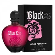 Paco Rabanne Black XS For Her, 80 ml, EDT