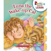 Luna the Wake-Up Cat by Charnan Simon