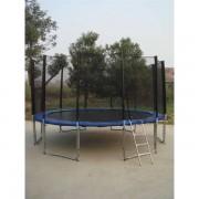 Trambulina pentru copii (4 m) - NATIV