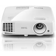 Videoproiector BENQ MW529 DLP, WXGA, 3D, 3300 lumeni, HDMI