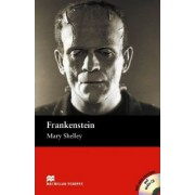 Frankenstein - With Audio CD by Mary Shelley