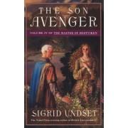 The Son Avenger 4: Masters of Hestviken by Sigrid Undset