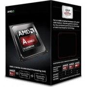Процесор AMD CPU Kaveri A8-Series X4 7670K (3.6GHz,4MB,95W,FM2+) box, Black Edition, Radeon TM R7