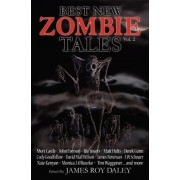 Best New Zombie Tales (Vol. 2) by Mort Castle