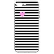 Husa silicon TPU Apple iPhone 7 Plus Little Heart
