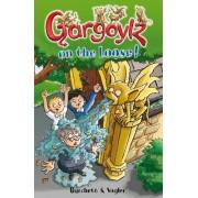 Gargoylz on the Loose! by Jan Burchett