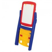 Grow 'n Up Folding Magnetic Board Easel 5033