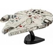Nava De Jucarie Revell Star Wars Millennium Falcon 20 Piese