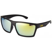 UVEX lgl 29 Brille black mat/mirror yellow Sonnenbrillen