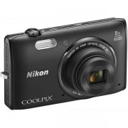 Nikon Coolpix S5300 + Калъф