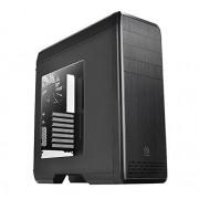 Thermaltake Urban R31 Boîte de Ordinateur (Midi-Tower PC ATX Micro-ATX 1 X 120 mm X 120 mm 1000 RPM) Noir