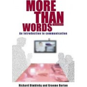 More Than Words by Richard Dimbleby
