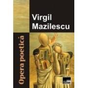 Opera poetica - Virgil Mazilescu
