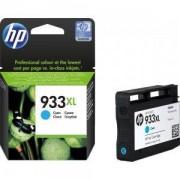 HP 933XL Cyan Officejet Ink Cartridge - CN054AE