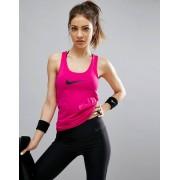 Nike Pro Training Tank Top In Pink - Pink (Sizes: L, XL, XS)