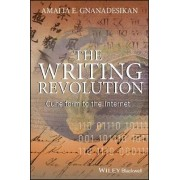 The Writing Revolution by Amalia E. Gnanadesikan