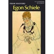 Egon Schiele by Frank Whitford
