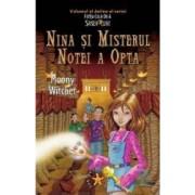 Nina si misterul notei a opta - Cl - Moony Witcher