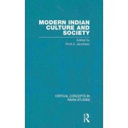 Modern Indian Culture and Society by Prof Dr Knut A. Jacobsen