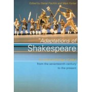 Adaptations of Shakespeare by Daniel Fischlin
