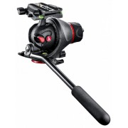 Manfrotto MH055M8-Q5 055 cap foto-video magneziu