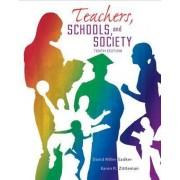 Teachers Schools and Society by David M Sadker
