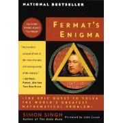 Fermat's Enigma by Dr. Simon Singh