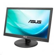 Asus monitor VT168N 15.6\ IPS, 1366x768, DVI-DD-Sub, 10-point multi-touch