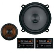 Hertz DSK 130 2way system speakers