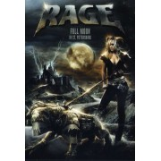 Rage - Live In St. Petersburg +Cd (0727361181925) (2 DVD)