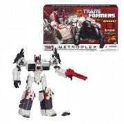 Transformers Generations Metroplex - Titan Class