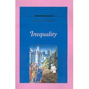 Inequality by Larry S. Temkin