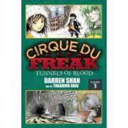 Cirque Du Freak: The Manga, Vol. 3 by Darren Shan