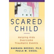 The Scared Child by Barbara Brooks
